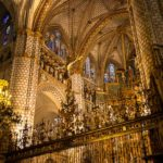 The Cathedral of Toledo, Spain