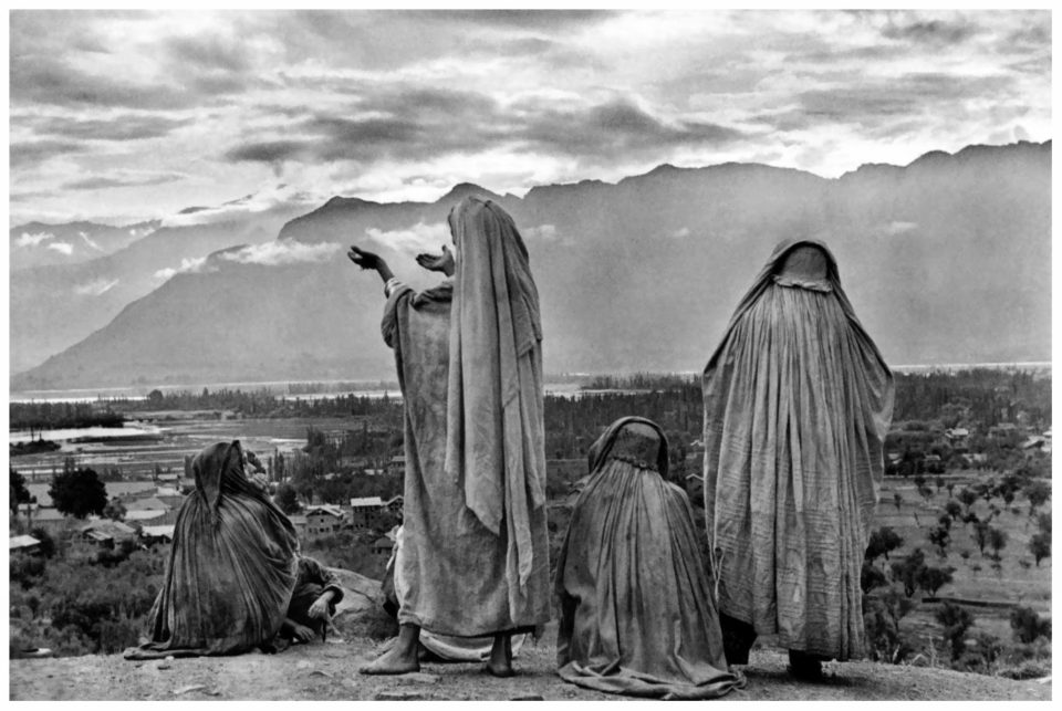 cartier bresson face of asia