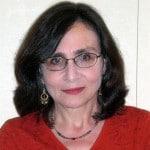 Suzanne FLuhr headshot