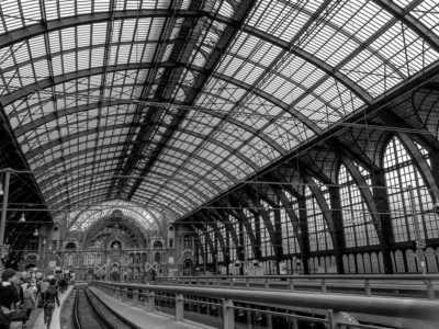 20 Reasons We Keep On Traveling
