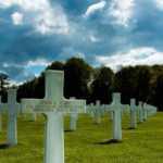 Ardennes American Cemetery liege belgium