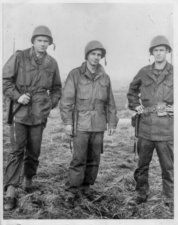 bastogne battling bastards