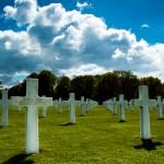Ardennes American Cemetery, Near Liege, Belgium
