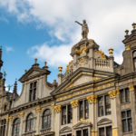 UNESCO World Heritage Sites in Belgium