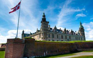 helsingor castle denmark 1