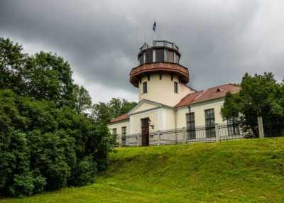 UNESCO World Heritage Sites in Estonia