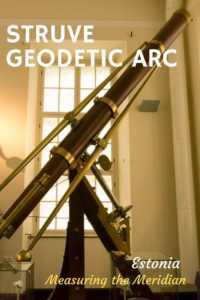 The Struve Geodetic Arc, Tartu University, Estonia