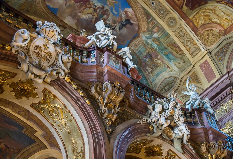 church holy name Jesus Wroclaw