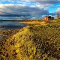 lake inari finland-2