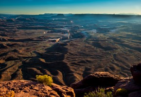 canyonlands national park green river