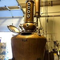 Breckenridge Distillery
