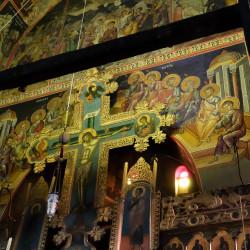 meteora fresco monastery