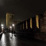 Old Castle Bridge, Verona, Italy