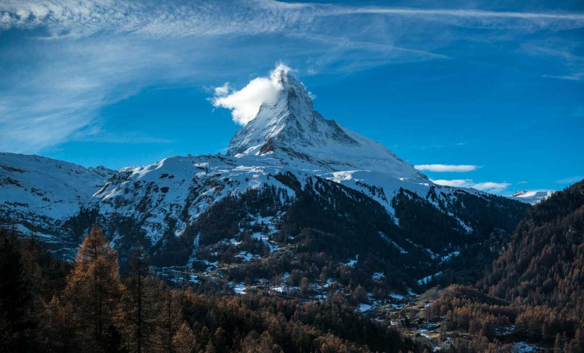Matterhorn 2-2