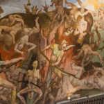 Duomo Demons, Florence, Italy