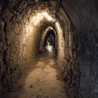 idrija mine entrance tour