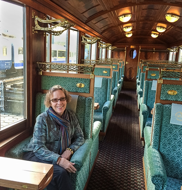 Eurail Pass SwissTravelPass