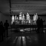 Fashion Exhibit, MAXXI Museum, Rome