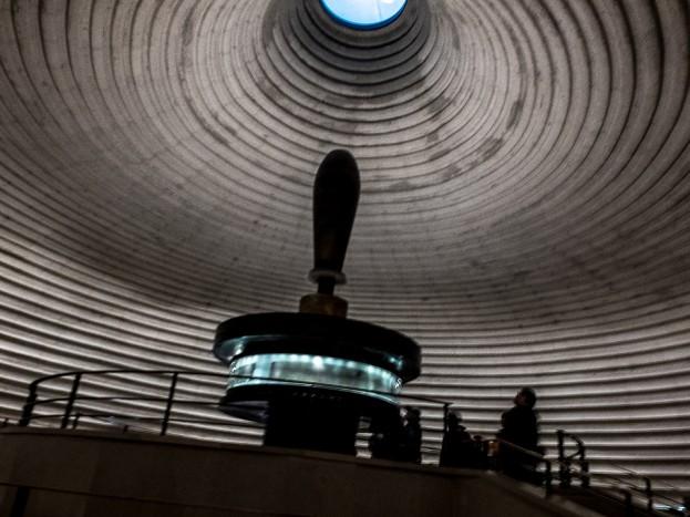 dead sea scrolls israel museum jerusalem