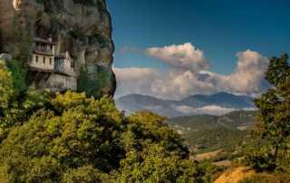 meteora monastery 2