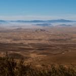 Morning Mist, Wadi Rum, Jordan
