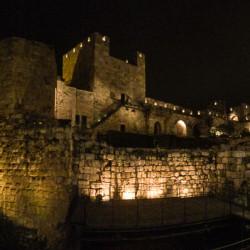 Jerusalem Israel Tourism