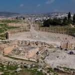Jerash, Our Introduction to Roman Jordan