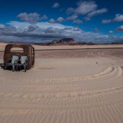bedouin camp sinai egypt