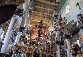 saint Catherine monastery sinai egypt