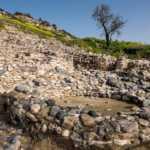 Neolithic Settlement, Choirokoitia, Cyprus