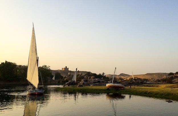 Sonesta Nile Cruise Egypt -2