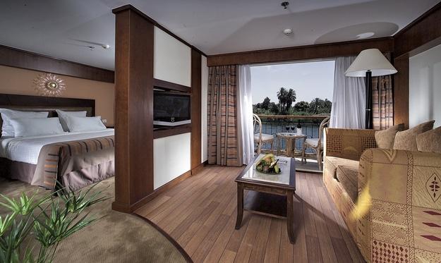 Sonesta Nile Cruise