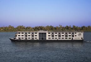 Sonesta Nile Cruise, Egypt