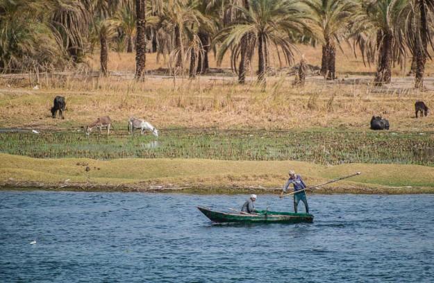Sonesta Nile River Cruise Travel Past 50