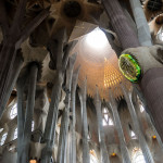 Window Light, Sagrada Familia, Barcelona