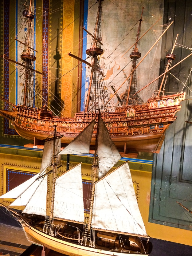 Lloret Maritime Museum