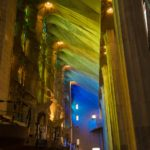 Window Light, Sagrada Familia, Barcelona