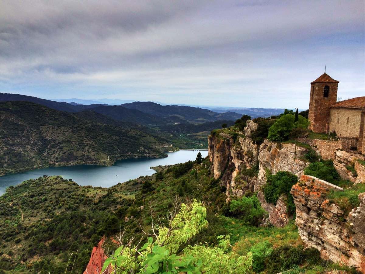 Priorat Spains other wine region