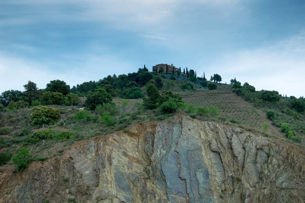 Priorat Spain's other wine region