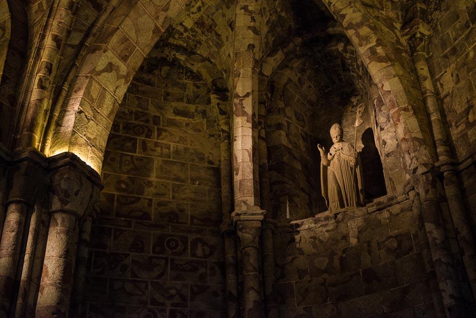 bishop avila cathedral