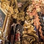 Carthusian Monastery, Granada, Spain