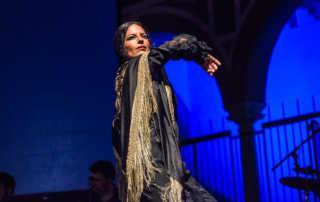 cordoba flamenco woman 1