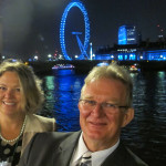 Peter and Tracy McDermott: Roaming Retirees