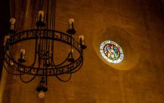 chapel monister avellanes lleida