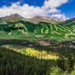 Vista of Breckenridge, Colorado