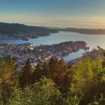 Oslo to Bergen and Back: Across Norway