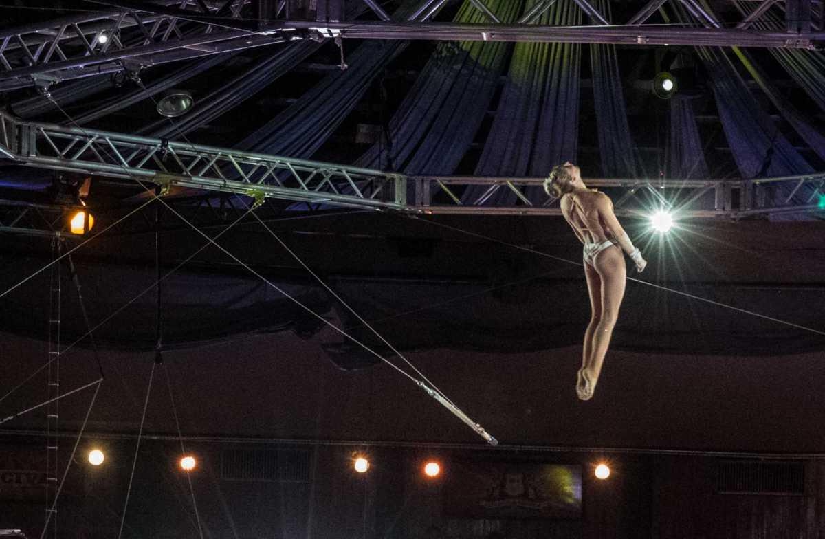budapest circus 2