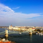 Down the Danube through Eastern Europe