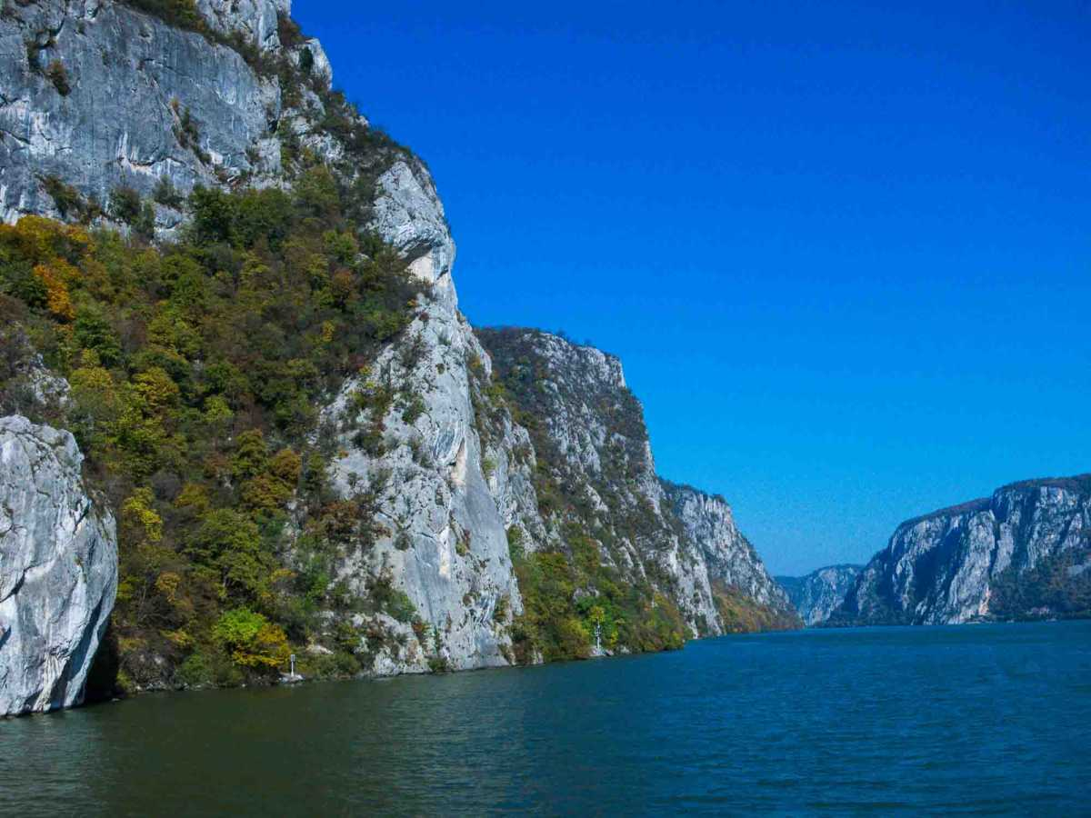 Down The Danube Through Eastern Europe Travel Past - Viking danube river cruise