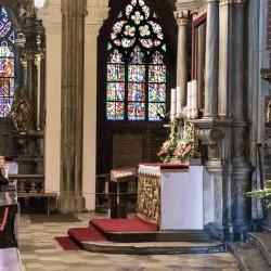 cathedral John Baptist Wroclaw Poland-2